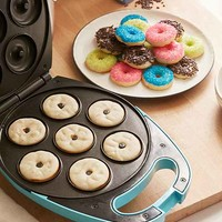 Mini Donut Maker
