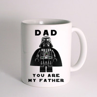 Dad You Are My Father for Mug Design