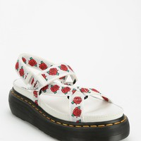 Dr. Martens Aggy Rose Sandal - Urban Outfitters