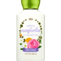 Body Lotion Sweet Magnolia & Clementine