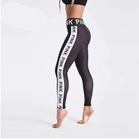 Women Fashion Black Leggings