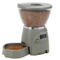 Petmate® Le Bistro Portion Control Pet Feeder | Automatic Feeders | PetSmart