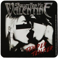 Bullet For My Valentine Coaster