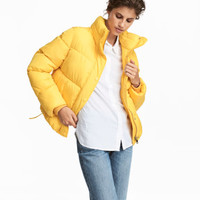 H&M Padded Jacket $59.99