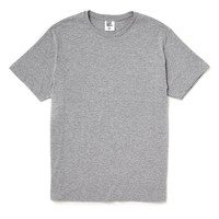 The Idle Man T Shirt with Crew Neck