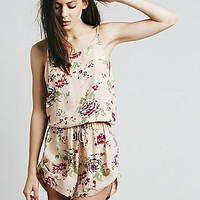 Faithful The Brand Womens Soulmate Playsuit