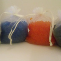 Aroma Bead Sachet, Air Fresheners, OOT Gift Bags, Party Favors, Custom Made, Made to Order