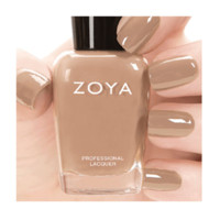 Zoya Nail Polish in Spencer from the Naturel 2 Collection