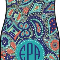Car Mats Monogrammed Gift Personalized, Monogrammed Car Mats, Custom Car Mats, Monogrammed Car Accessory, Front Car Mats
