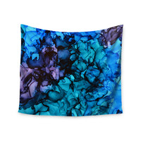 """Claire Day """"Lucid Dream"""" Wall Tapestry"""