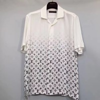 100% AUTHENTIC Louis Vuitton  Shirt #019