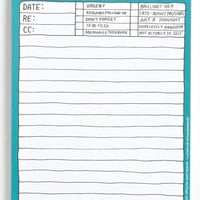 Knock Knock 'Note to Self' Note Pad | Nordstrom