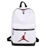 Unisex Jordan Backpack High-quality