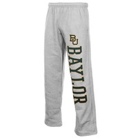 Baylor Bears Dream Fleece Sweatpants – Gray