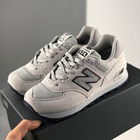 New Balance classic nb574 retro casual sneakers for men and women