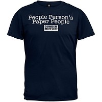 The Office - Paper People T-Shirt