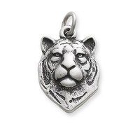 Tiger Charm | James Avery