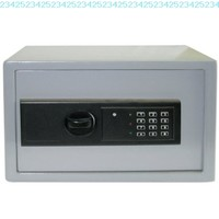 Neiko Digital Electronic Safe for Home or Business - 1.0 Cubic Foot Interior Space - Gray:Amazon:Home Improvement