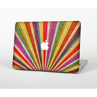 """The Vintage Sprouting Ray of colors Skin for the Apple MacBook Air 13"""""""