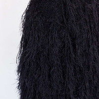 Line + Dot Adele Fringe Pullover Sweater - Urban Outfitters