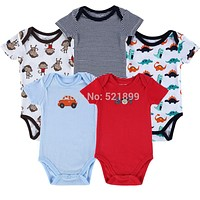 Nest born Baby Body Boys Girls Infant Clothing 0-12 Months Baby Romper