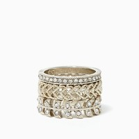 Parthenon Ring Set | Jewelry | charming charlie