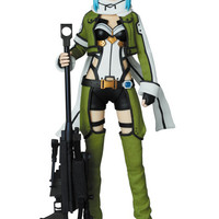 Sinon from Sword Art Online II Real Action Heroes Figure (Pre-Order)