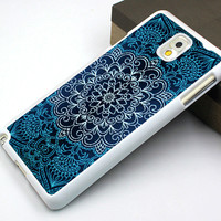 samsung note 2,blue floral samsung note 3 case,idea samsung note 4 case,personalized galaxy s3 case,new design galaxy s3 case,blue flower galaxy s4 case,fashion galaxy s5 cover