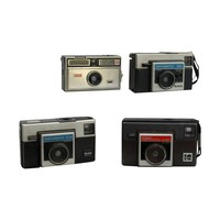 Pre-owned Vintage Kodak Instamatic Camera Collection