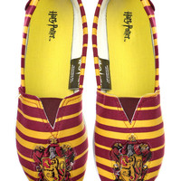 HARRY POTTER SLIP ONS