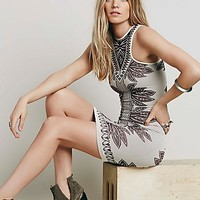 Intimately Womens Just Go With It Bodycon