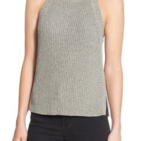 Madewell 'Valley' Sweater Tank   Nordstrom