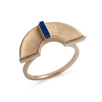 Forti ring