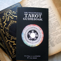 Tarot Guide Book