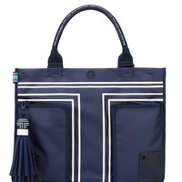Tory Sport Canvas Tote