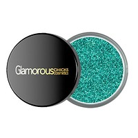 Diamond Glitter Aqua Blue