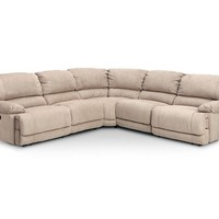 Cloud II 5 Pc. Sectional