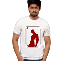 The Man Without Fear | Daredevil Inspired T- Shirt
