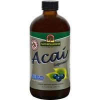 Nature's Answer Acai Supreme - 16 Fl Oz