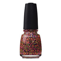 China Glaze - Point Me To The Party 0.5 oz - #82609