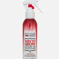 NOT YOUR MOTHERS Way To Grow Leave-In Conditioner | Hair