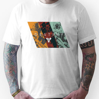 Destiny - Classes by AronGilli Unisex T-Shirt