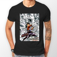 Cool Attack on Titan  Levi No  Anime AOT Tshirt T-Shirt Tee ALL SIZES AT_90_11