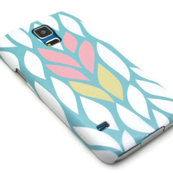 iphone 6 case floral iphone 6 plus case leaves iphone 5S case floral galaxy s6 edge iphone 4S case galaxy S5 floral LG G3 G4 Sony Xperia Z3