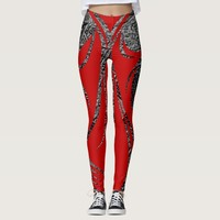Invasion Leggings