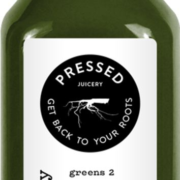 Juice Cleanse Delivery Options | Pressed Juicery