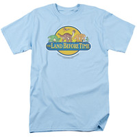 Land Before Time/Dino Breakout