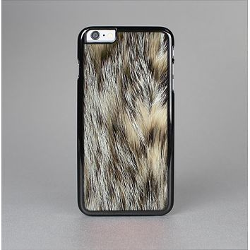 The Furry Animal  Skin-Sert Case for the Apple iPhone 6