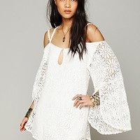 Free People Padang Padang Mini Tunic