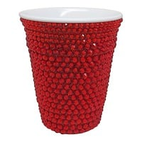 Crystal Solo Cup